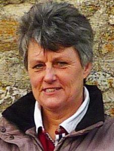 Elisabeth BERLIOZ