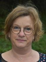 Catherine GODARD