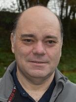 Fabrice MAHIEU